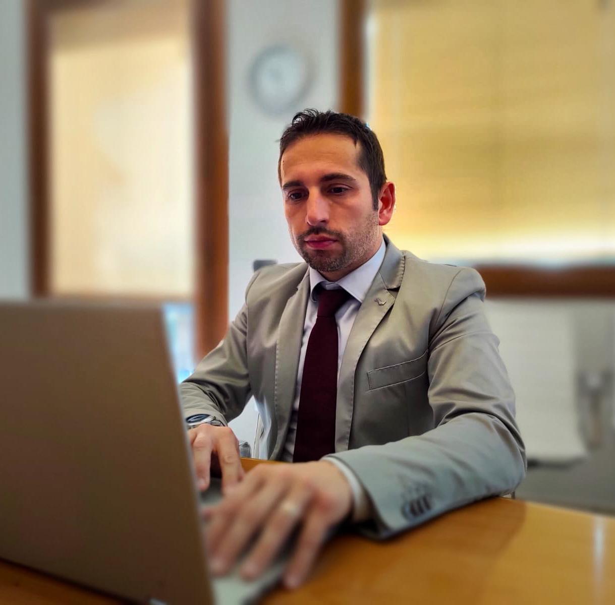 Fabio Andreoli Dottore Commercialista Studio Cobelli Andreoli